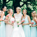 The way to select Your Maid-matron of honour Dresses