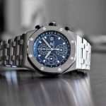 Royal Oak Offshore Chronographs: A Mix of Luxury and Fine Craftsmanship