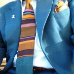 What Makes a Great Bespoke Suit